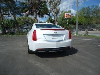 2015 Cadillac ATS Sedan Luxury RWD SEFFNER, Florida 8