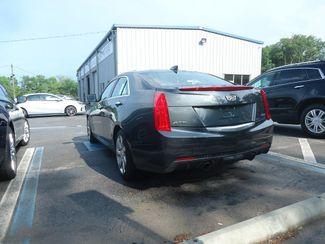 2015 Cadillac ATS Sedan Luxury RWD. NAVIGATION. SUNROOF SEFFNER, Florida 13