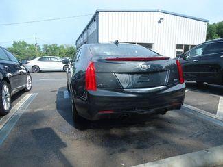 2015 Cadillac ATS Sedan Luxury RWD. NAVIGATION. SUNROOF SEFFNER, Florida 14