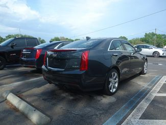 2015 Cadillac ATS Sedan Luxury RWD. NAVIGATION. SUNROOF SEFFNER, Florida 15