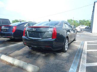2015 Cadillac ATS Sedan Luxury RWD. NAVIGATION. SUNROOF SEFFNER, Florida 16