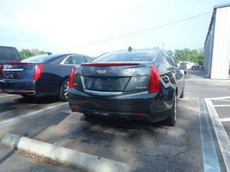 2015 Cadillac ATS Sedan Luxury RWD. NAVIGATION. SUNROOF SEFFNER, Florida 17