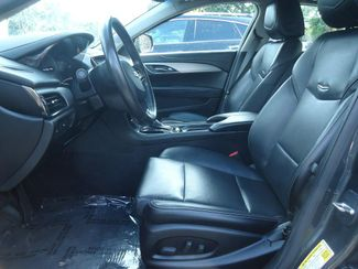 2015 Cadillac ATS Sedan Luxury RWD. NAVIGATION. SUNROOF SEFFNER, Florida 18