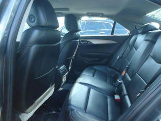 2015 Cadillac ATS Sedan Luxury RWD. NAVIGATION. SUNROOF SEFFNER, Florida 19