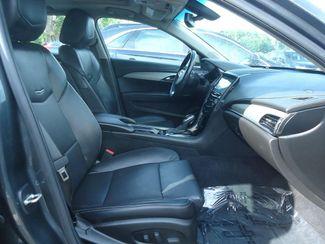 2015 Cadillac ATS Sedan Luxury RWD. NAVIGATION. SUNROOF SEFFNER, Florida 20