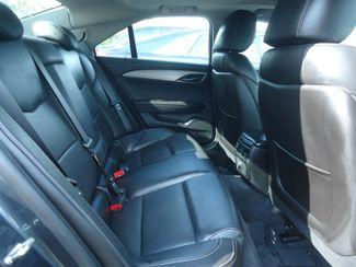 2015 Cadillac ATS Sedan Luxury RWD. NAVIGATION. SUNROOF SEFFNER, Florida 21