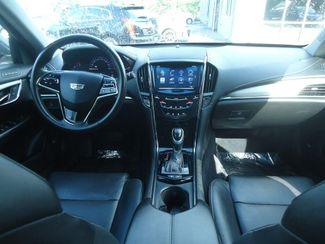 2015 Cadillac ATS Sedan Luxury RWD. NAVIGATION. SUNROOF SEFFNER, Florida 22