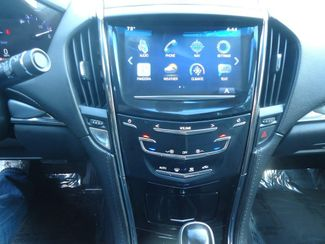 2015 Cadillac ATS Sedan Luxury RWD. NAVIGATION. SUNROOF SEFFNER, Florida 27