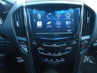 2015 Cadillac ATS Sedan Luxury RWD. NAVIGATION. SUNROOF SEFFNER, Florida 31