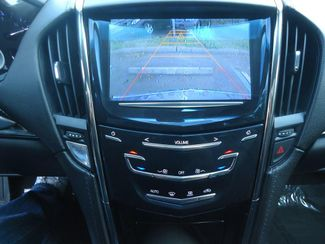 2015 Cadillac ATS Sedan Luxury RWD. NAVIGATION. SUNROOF SEFFNER, Florida 35
