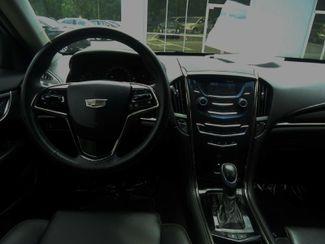 2015 Cadillac ATS Sedan Standard RWD SEFFNER, Florida 15