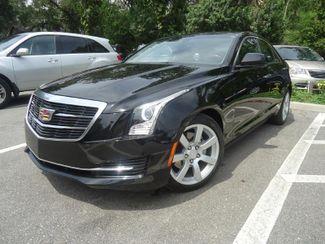 2015 Cadillac ATS Sedan Standard RWD SEFFNER, Florida 4