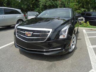 2015 Cadillac ATS Sedan Standard RWD SEFFNER, Florida 1