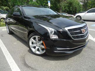 2015 Cadillac ATS Sedan Standard RWD SEFFNER, Florida 5
