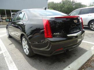 2015 Cadillac ATS Sedan Standard RWD SEFFNER, Florida 7