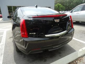 2015 Cadillac ATS Sedan Standard RWD SEFFNER, Florida 8