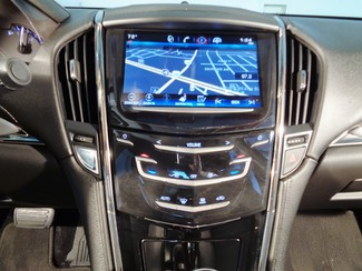 2015 Cadillac ATS  Luxury RWD Virginia Beach, Virginia 10