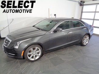 2015 Cadillac ATS  Luxury RWD Virginia Beach, Virginia