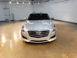 2015 Cadillac CTS 3.6L Luxury Little Rock, Arkansas 1