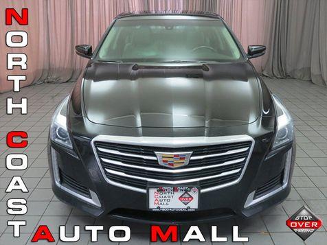 2015 Cadillac CTS Sedan RWD in Akron, OH