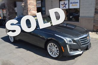 2015 Cadillac CTS Sedan in Bountiful UT