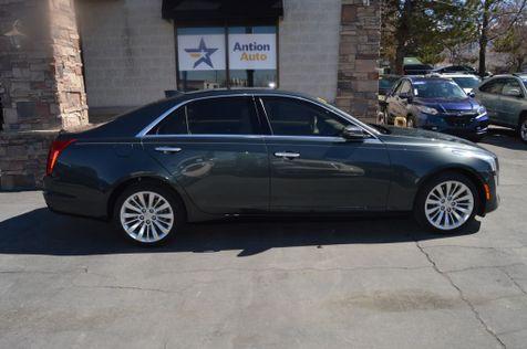 2015 Cadillac CTS Sedan Luxury AWD | Bountiful, UT | Antion Auto in Bountiful, UT