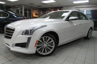 2015 Cadillac CTS Sedan Luxury AWD W/NAVIGATION SYSTEM/ BACK UP CAM Chicago, Illinois 2