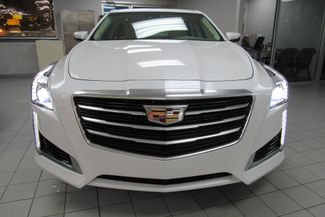 2015 Cadillac CTS Sedan Luxury AWD W/NAVIGATION SYSTEM/ BACK UP CAM Chicago, Illinois 1