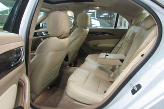 2015 Cadillac CTS Sedan Luxury AWD W/NAVIGATION SYSTEM/ BACK UP CAM Chicago, Illinois 10