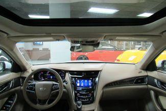 2015 Cadillac CTS Sedan Luxury AWD W/NAVIGATION SYSTEM/ BACK UP CAM Chicago, Illinois 11