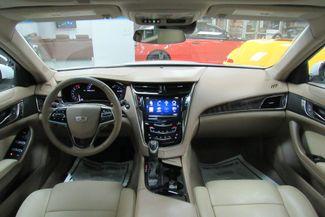 2015 Cadillac CTS Sedan Luxury AWD W/NAVIGATION SYSTEM/ BACK UP CAM Chicago, Illinois 12