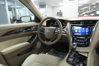 2015 Cadillac CTS Sedan Luxury AWD W/NAVIGATION SYSTEM/ BACK UP CAM Chicago, Illinois 13