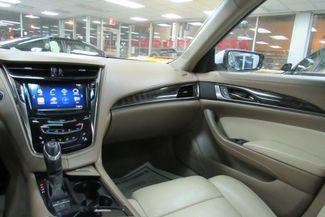 2015 Cadillac CTS Sedan Luxury AWD W/NAVIGATION SYSTEM/ BACK UP CAM Chicago, Illinois 14