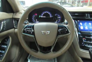 2015 Cadillac CTS Sedan Luxury AWD W/NAVIGATION SYSTEM/ BACK UP CAM Chicago, Illinois 15