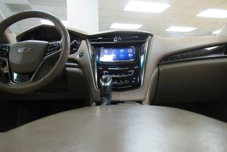 2015 Cadillac CTS Sedan Luxury AWD W/NAVIGATION SYSTEM/ BACK UP CAM Chicago, Illinois 17