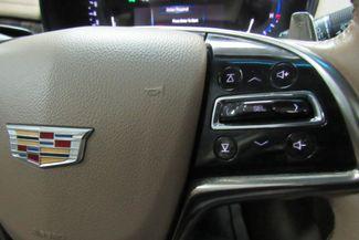 2015 Cadillac CTS Sedan Luxury AWD W/NAVIGATION SYSTEM/ BACK UP CAM Chicago, Illinois 19