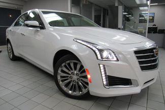 2015 Cadillac CTS Sedan Luxury AWD W/NAVIGATION SYSTEM/ BACK UP CAM Chicago, Illinois