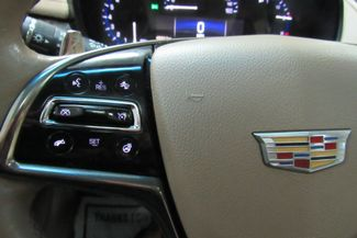 2015 Cadillac CTS Sedan Luxury AWD W/NAVIGATION SYSTEM/ BACK UP CAM Chicago, Illinois 20