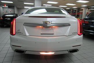 2015 Cadillac CTS Sedan Luxury AWD W/NAVIGATION SYSTEM/ BACK UP CAM Chicago, Illinois 4