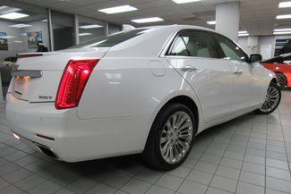 2015 Cadillac CTS Sedan Luxury AWD W/NAVIGATION SYSTEM/ BACK UP CAM Chicago, Illinois 5