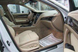 2015 Cadillac CTS Sedan Luxury AWD W/NAVIGATION SYSTEM/ BACK UP CAM Chicago, Illinois 7