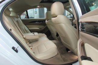 2015 Cadillac CTS Sedan Luxury AWD W/NAVIGATION SYSTEM/ BACK UP CAM Chicago, Illinois 8