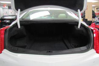 2015 Cadillac CTS Sedan Luxury AWD W/NAVIGATION SYSTEM/ BACK UP CAM Chicago, Illinois 6