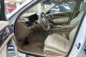 2015 Cadillac CTS Sedan Luxury AWD W/NAVIGATION SYSTEM/ BACK UP CAM Chicago, Illinois 9