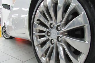 2015 Cadillac CTS Sedan Luxury AWD W/NAVIGATION SYSTEM/ BACK UP CAM Chicago, Illinois 36