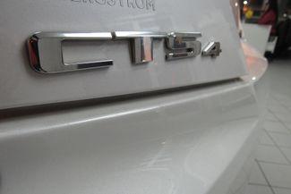 2015 Cadillac CTS Sedan Luxury AWD W/NAVIGATION SYSTEM/ BACK UP CAM Chicago, Illinois 37