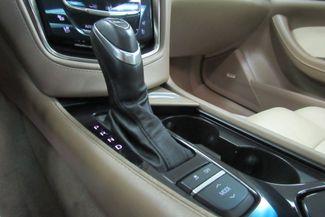 2015 Cadillac CTS Sedan Luxury AWD W/NAVIGATION SYSTEM/ BACK UP CAM Chicago, Illinois 25