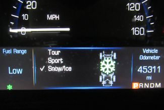 2015 Cadillac CTS Sedan Luxury AWD W/NAVIGATION SYSTEM/ BACK UP CAM Chicago, Illinois 30
