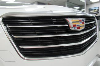 2015 Cadillac CTS Sedan Luxury AWD W/NAVIGATION SYSTEM/ BACK UP CAM Chicago, Illinois 41