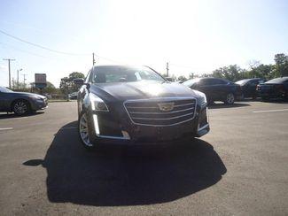 2015 Cadillac CTS Sedan Luxury RWD. PANORAMIC. NAVIGATION. BLIND SPOT SEFFNER, Florida 12